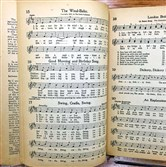 "A 1927 version of ""The Everyday Song Book,"" part of the University of Pittsburgh's Special Collections, is the ""smoking-gun"" evidence that the 1893 ditty ""Happy Birthday to You"" should be free for public use and not subject to copyright restrictions, lawyers say."