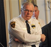 EMS Deputy Chief Mark Bocian says he will retire in March after working for more than 40 years for the city of Pittsburgh.