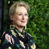 Meryl Streep addresses the issue of diversity as the leader of the Berlin International Film Festival jury.