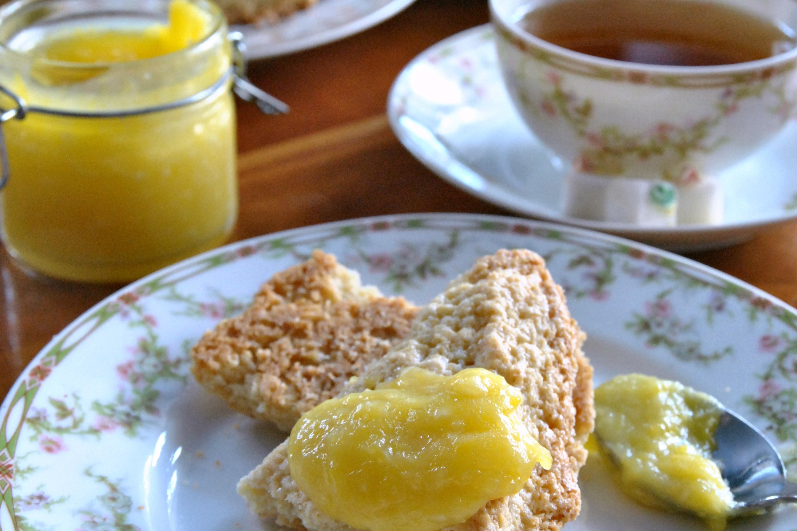 Foodtealife: Serve Afternoon Tea, The 'Downton Abbey' Way