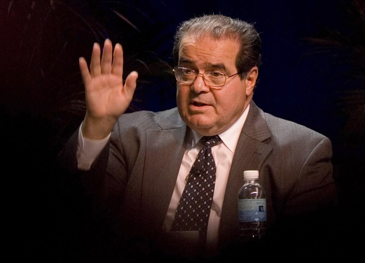 Obit Antonin Scalia-1 It's unclear whether Supreme Court Justice Antonin Scalia's death will change the outcome on challenges to the Affordable Care Act.