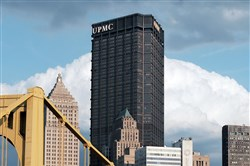UPMC announced Tuesday that is affiliating with Harrisburg-based PinnacleHealth, a move that give the Pittsburgh health care provider a share of Harrisburg and Central Pennsylvania.