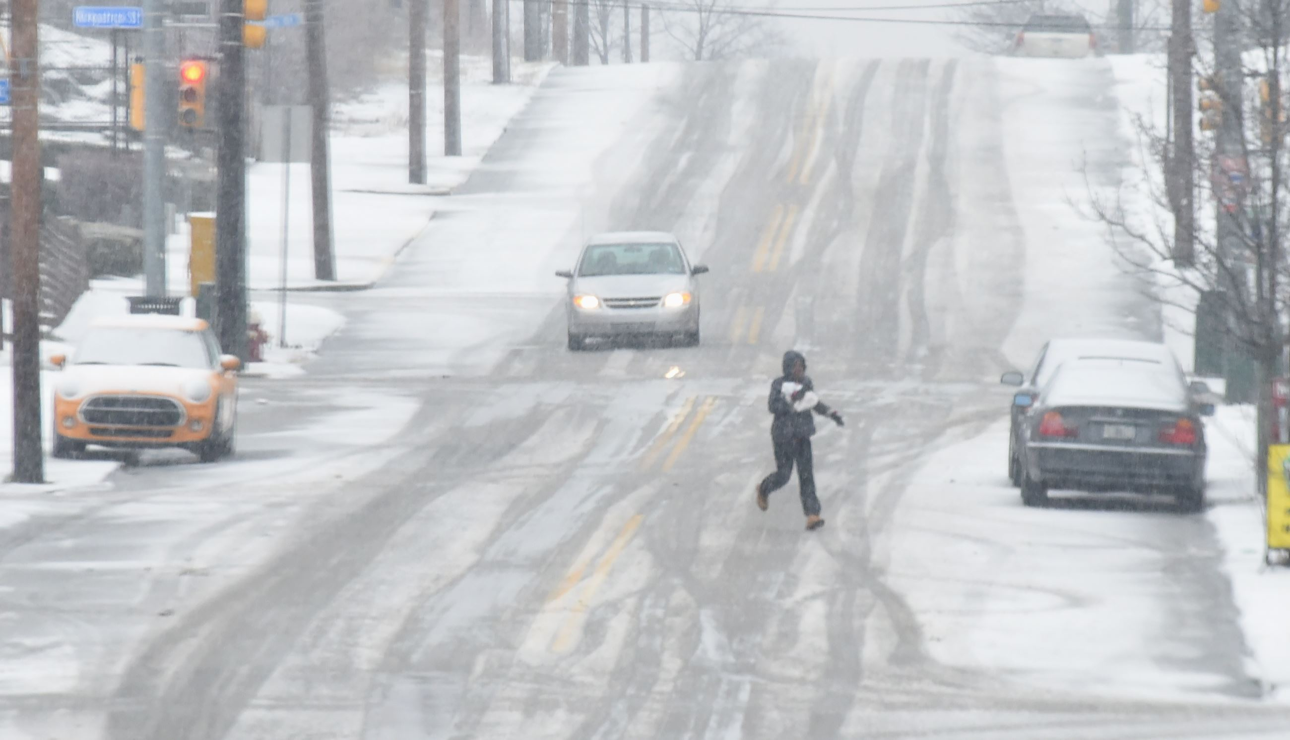 Long-range forecasters say brace yourselves for a cold and ...