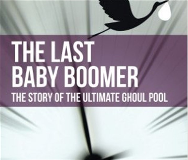 The Story of the Ultimate Ghoul Pool