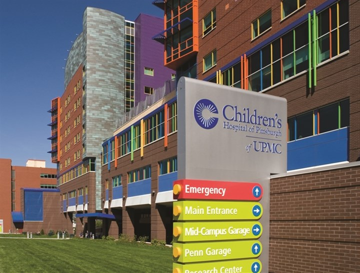 children's hospital pittsburgh 02192016 A conference today will kick off Children's Hospital of Pittsburgh of UPMC's new center on rare diseases.