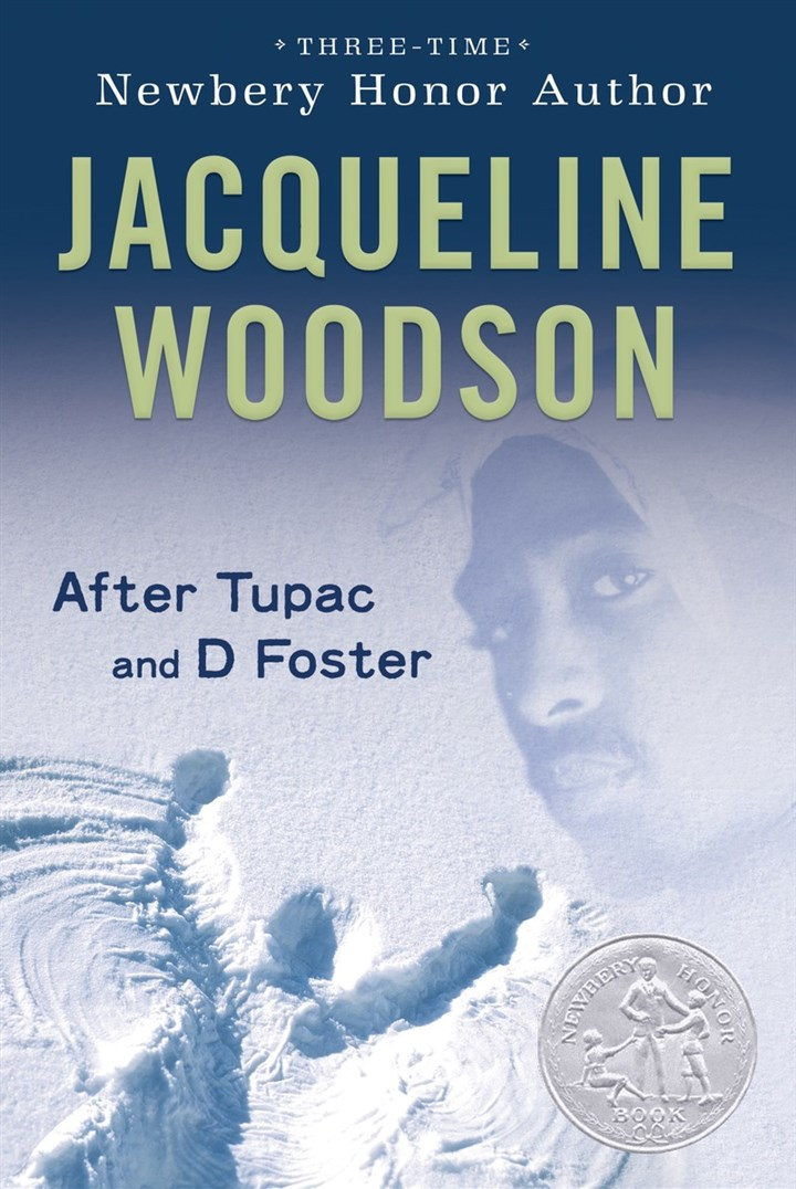 "woodson3-2 ""After Tupac & D Foster"" by Jacqueline Woodson."