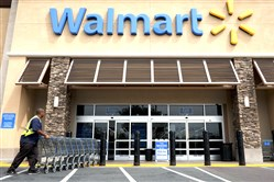 A citizens' group sued McCandless and Wal-Mart in 2014 after council approved the construction plan for a retail store. After the group lost its case in Allegheny County Common Pleas Court, it appealed to the state Commonwealth Court. When it lost that case, it appealed to the state Supreme Court, which has refused to hear the appeal.