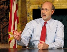 This week, Pennsylvania Gov. Tom Wolf will address a joint session of the General Assembly about what can be done about the opioid crisis.