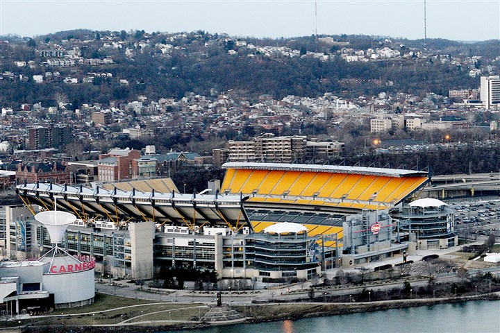NorthShore1 The changes also appear to try to deal with issues raised by the Steelers, Pirates and their development partner, Continental Real Estate Companies.
