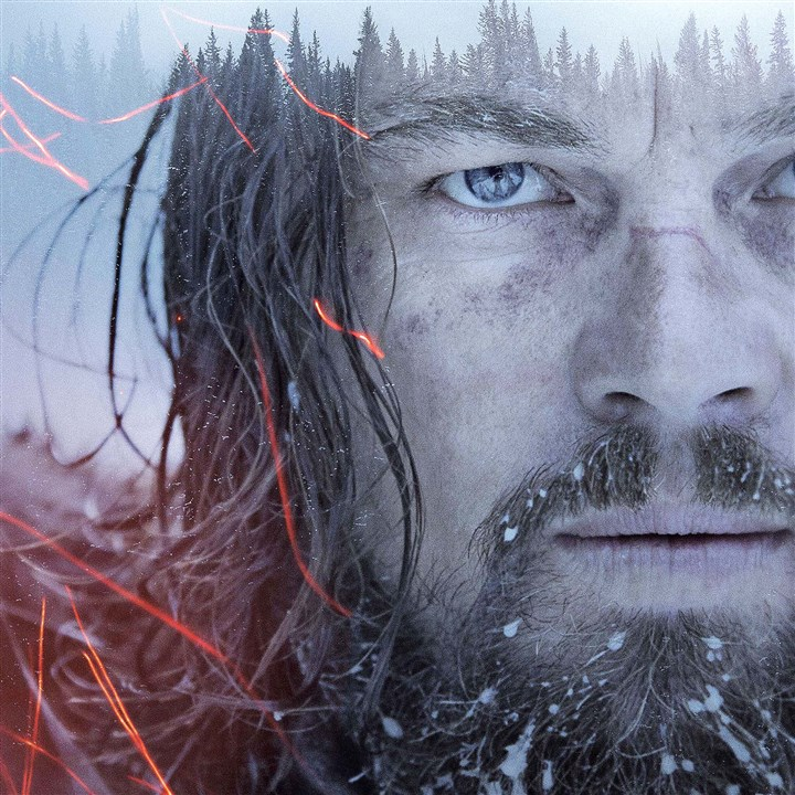 "Revenant Leonardo Dicaprio is a favorite for best actor for his part in ""The Revenant,"" at the 88th Academy Awards, airing Sunday."
