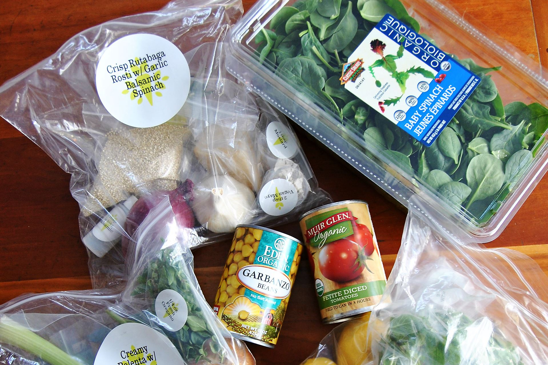 dinnerinabox0309-13 Purple Carrot Meal Box.