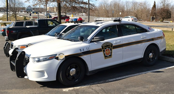 state police This year, $755 million from the Motor License Fund will go to the Pennsylvania State Police to pay for troopers to patrol state roads.