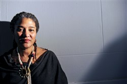 "Pulitzer Prize-winning playwright Lynn Nottage's play ""Sweat"" will be discussed as part of The Monologue Project event Saturday at the University of Pittsburgh."