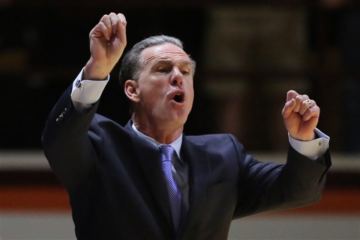 Pittsburgh Virginia Tech Basketball Pitt coach Jamie Dixon said the team's NCAA tournament hopes are in good shape, citing the Panther's strength of schedule.