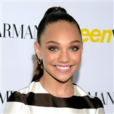 "Maddie Ziegler is looking forward to her new role as a judge on ""So You Think You Can Dance: The Next Generation""."