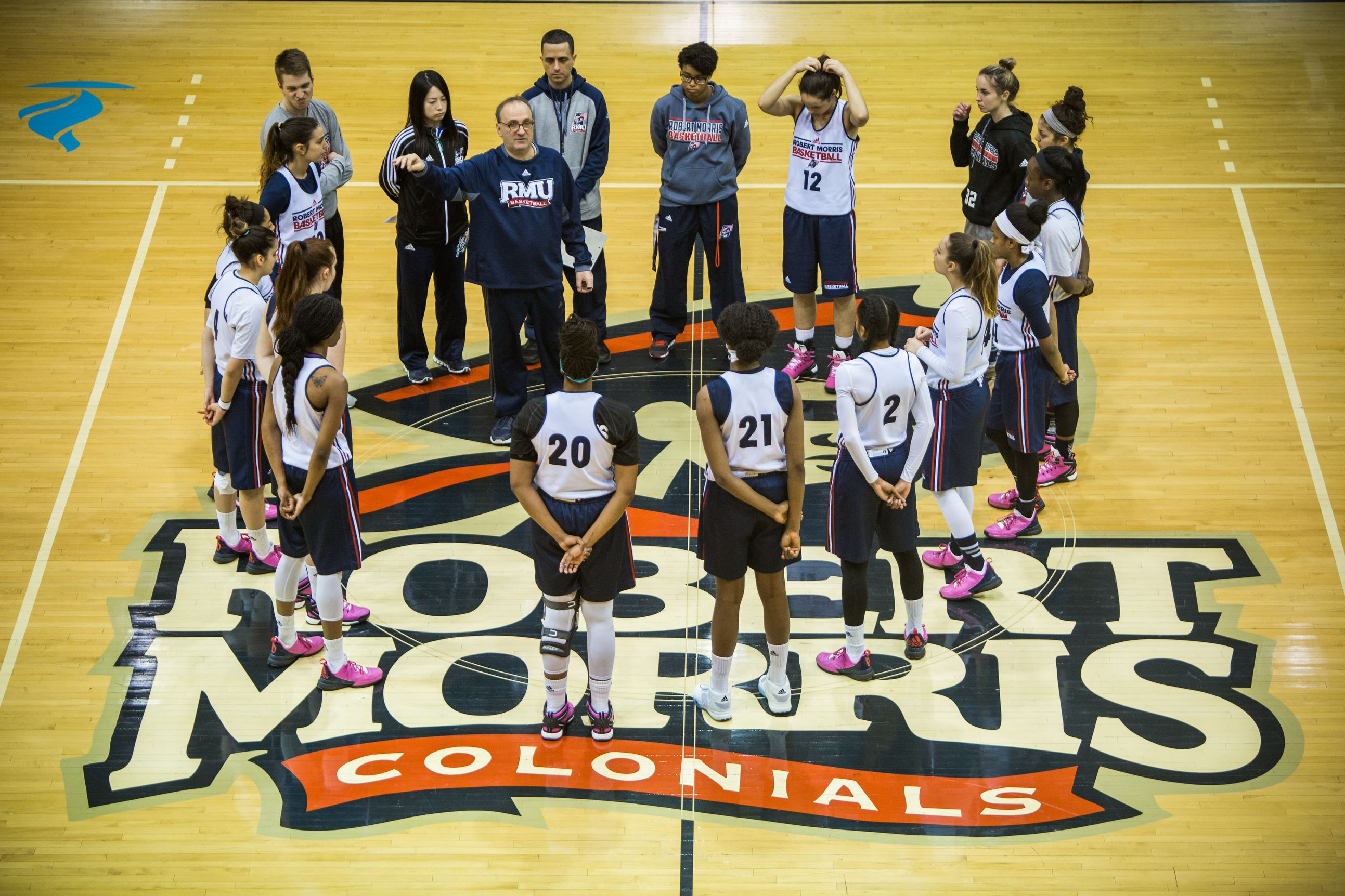 Robert Morris to build new basketball, volleyball arena ...