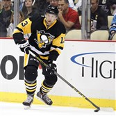 Nick Bonino will be an unrestricted free agent July 1, if general manager Jim Rutherford lets him get there.