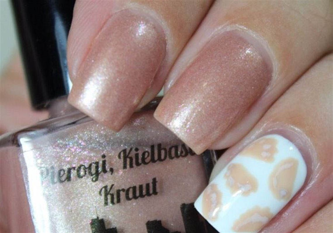 Pierogi nail polish, Warhol sneakers and more fashions that are ...