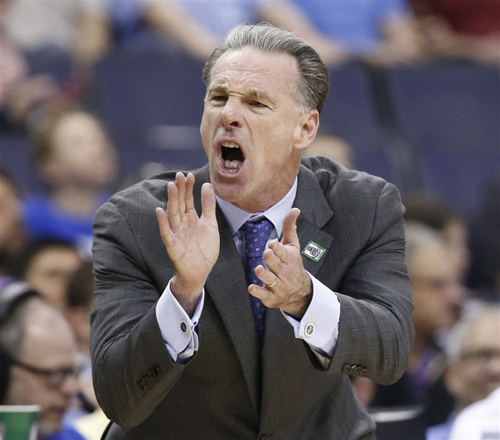Jamie Dixon Pitt ACC Pitt coach Jamie Dixon still has aspirations of winning a national title with the Panthers, just don't expect them to cut down the nets this year.