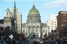 The Pennsylvania House in Harrisburg voted 188-3 on Wednesday to institute a new formula that determines how much state aid goes to each school district.