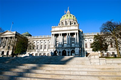 Pa. lawmakers run out of time for pension reform, but beer bill OK'd