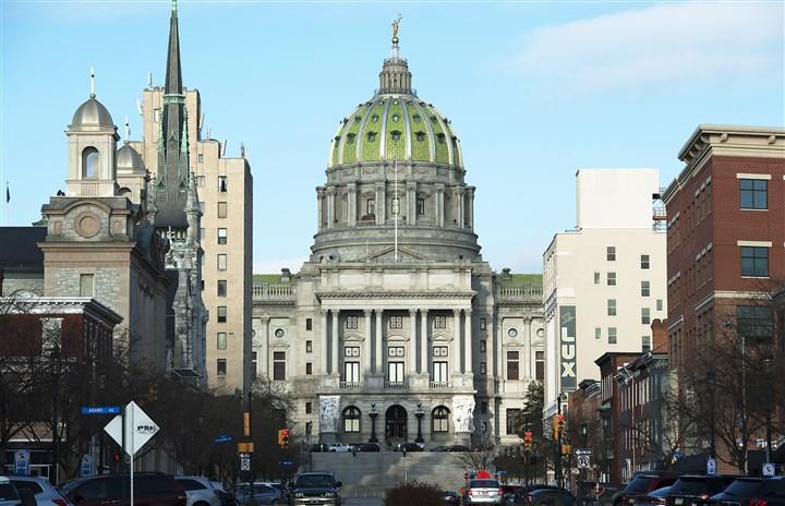 GOP aims to gain veto-proof majority in Pa. Senate ...