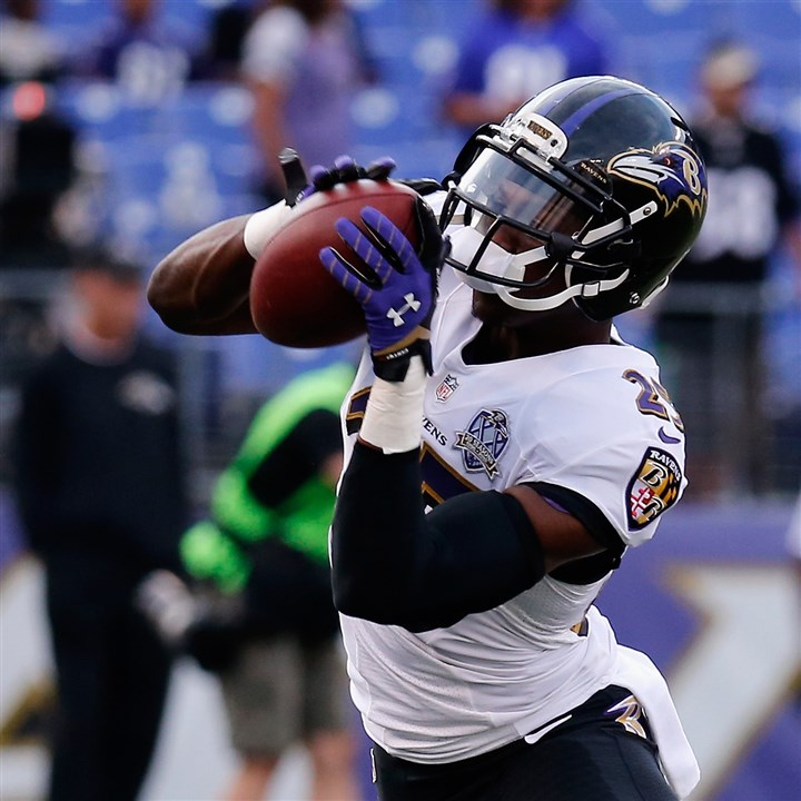 FILE: Ravens CB Tray Walker Dies At 23 Baltimore Ravens cornerback Tray Walker died Friday from injuries suffered in a Thursday night accident.