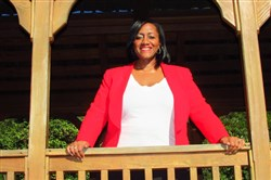 V. Fawn Walker-Montgomery, candidate for the 35th Pennsylvania House District.