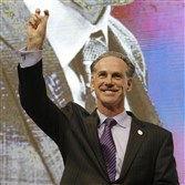 Jamie Dixon was introduced as TCU men's basketball coach March 22.