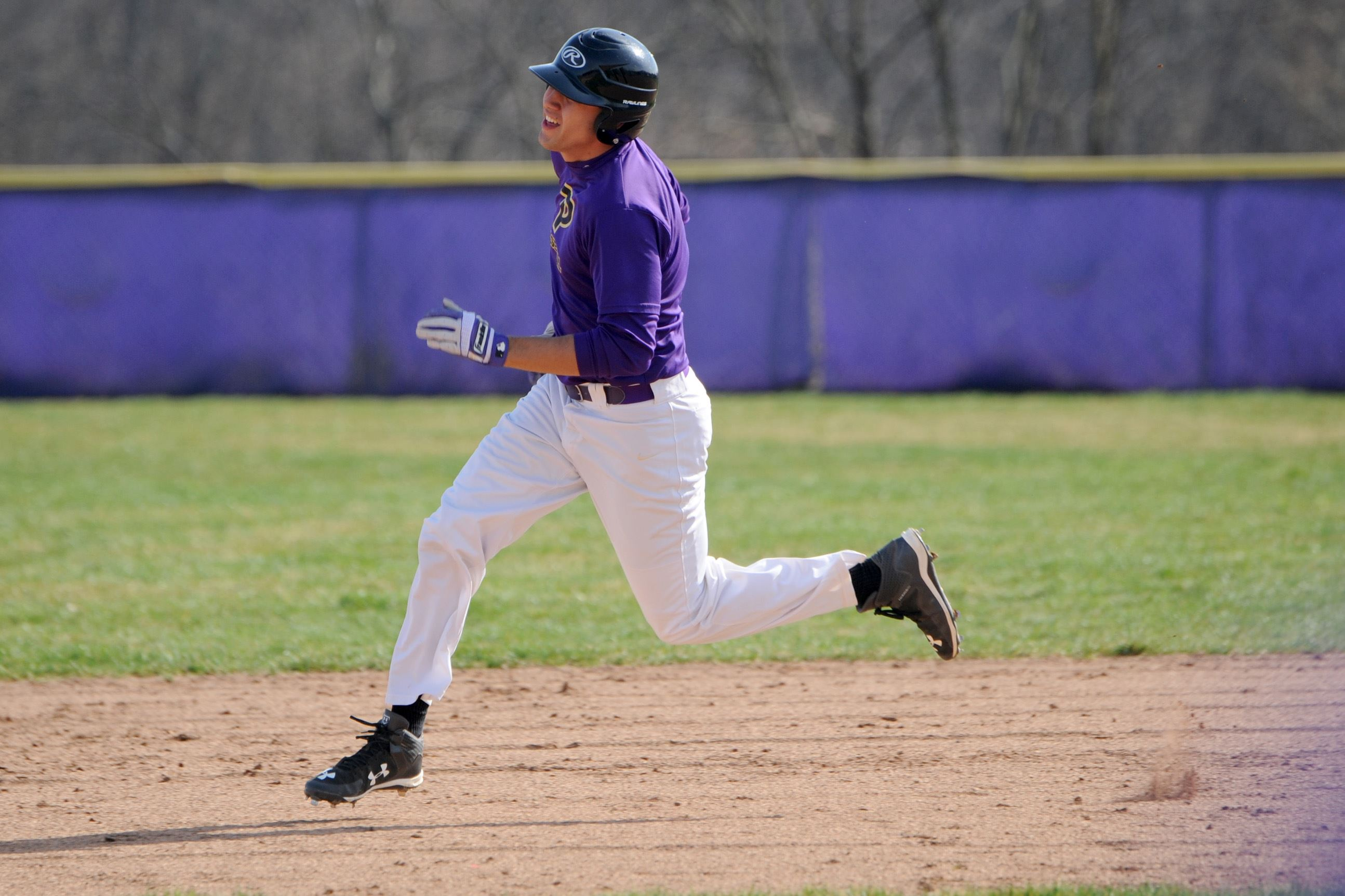 High school baseball: Plum's Alex Kirilloff is a first ...
