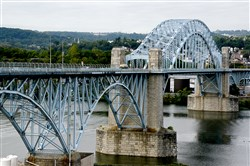 McKees Rocks Bridge.