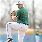 Baseball America ranks Merceyhurst pitcher Colin McKee, a Butler graduate, as its No. 6 Division II prospect.