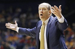 Kevin Stallings and Pitt have completed the non-conference portion of the Panthers' schedule.
