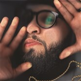 Andy Mineo, a Christian hip-hop artist from Syracuse, N.Y., will perform at Mr. Smalls tonight.