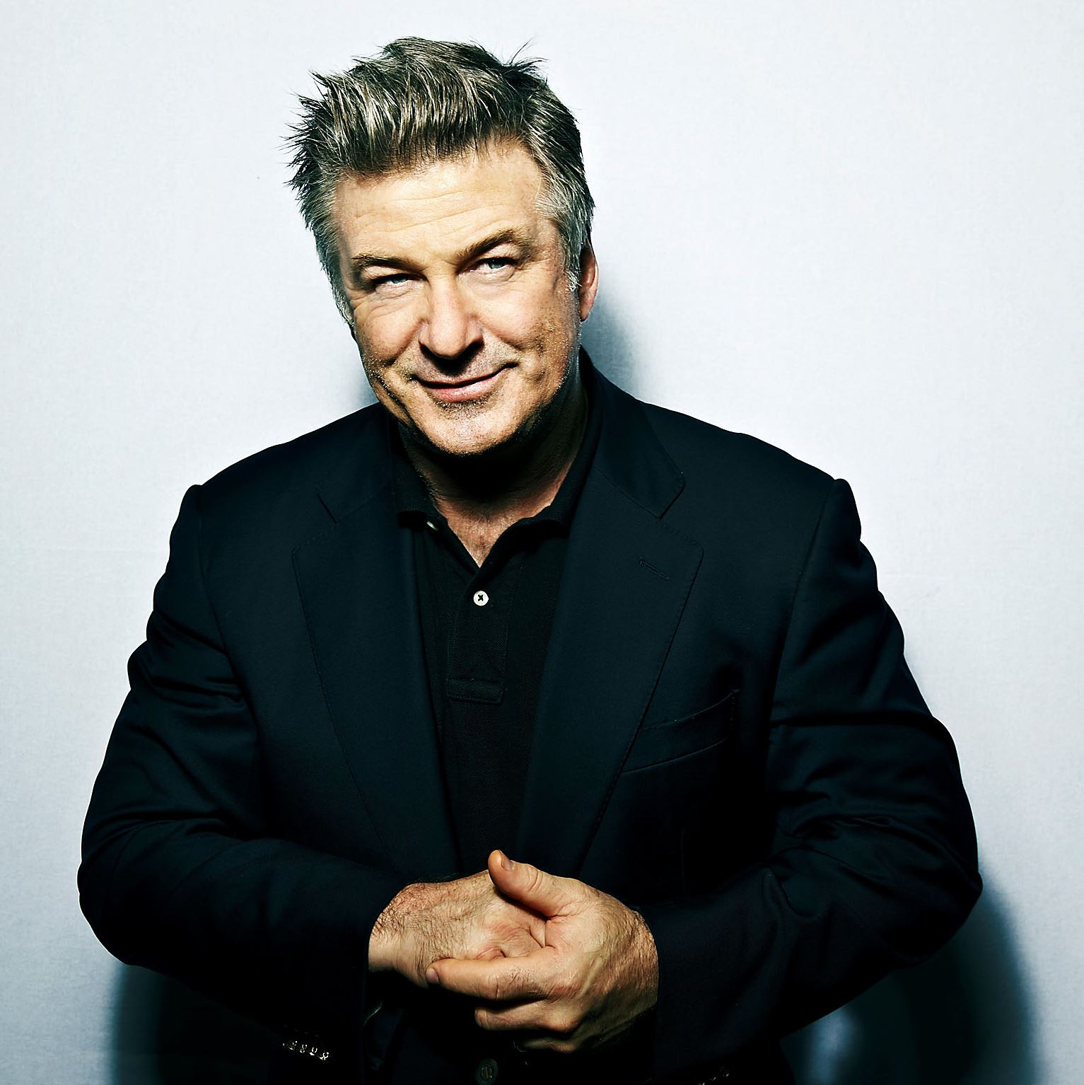 Actor Alec Baldwin brings a classical playlist to the PSO ... Alec Baldwin