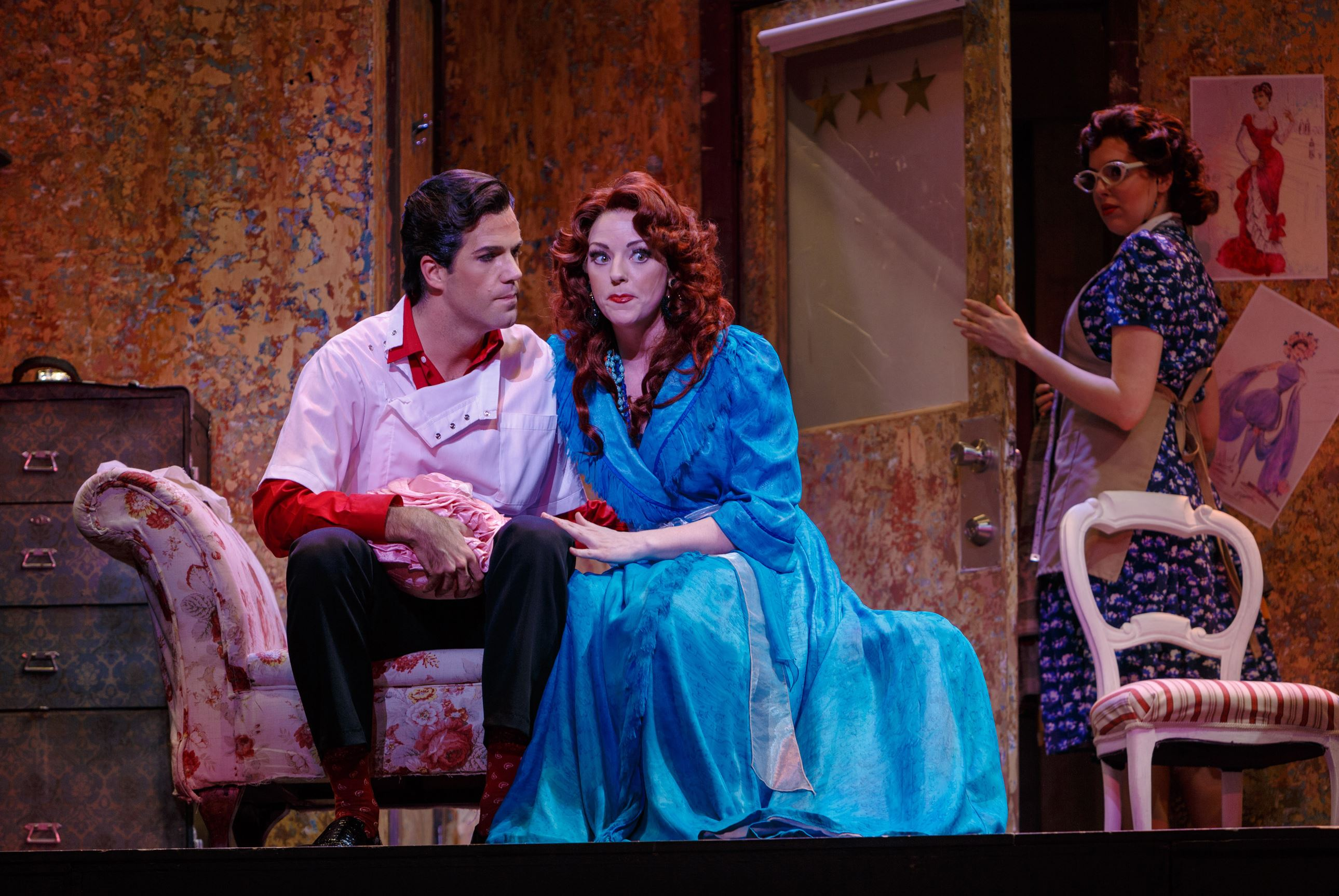 Barber Of Seville Figaro : Review: Pittsburgh Opera gives classic Barber of Seville a Hollywoo...