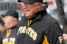 Pirates manager Clint Hurdle found it odd to not be managing meaningful games in late September.