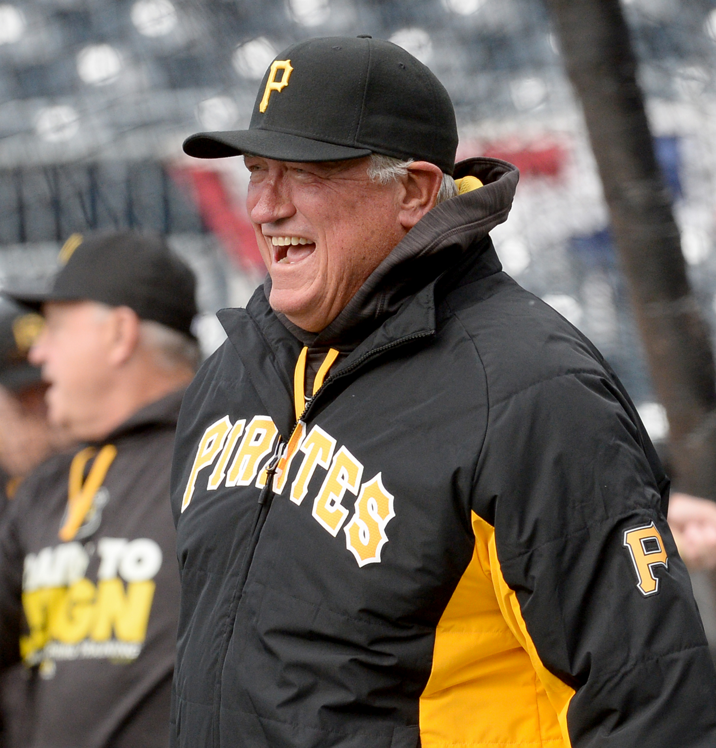 Cubs-Pirates stopped by rain, first tie in majors since 2005