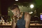 "Julian McMahon as Lionel McCarthy in Syfy's ""Hunters."""