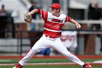 Brendan McKay is a star pitcher at the University of Louisville, but had a memorable game as a hitter.
