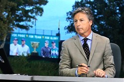 Golf Channel's Brandel Chamblee's research suggests the modern golf swing has it all wrong.
