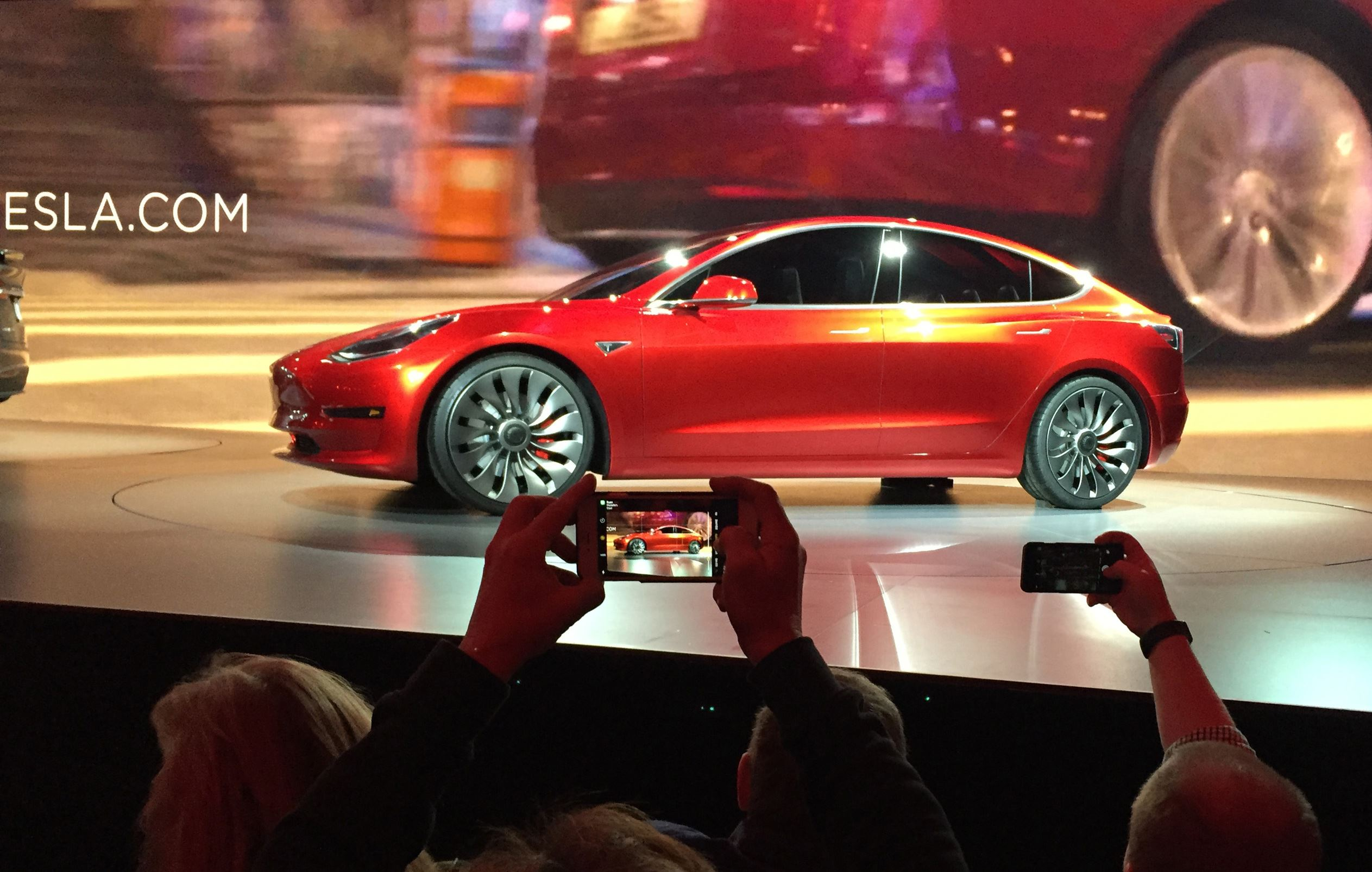 Elon Musk: Tesla Model S Autopilot is misunderstood