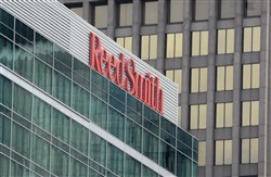 Reed Smith LLP is discussing a merger with Philadelphia-based Pepper Hamilton LLP that would create a law firm with more than 2,000 lawyers worldwide and $1.5 billion in revenue.