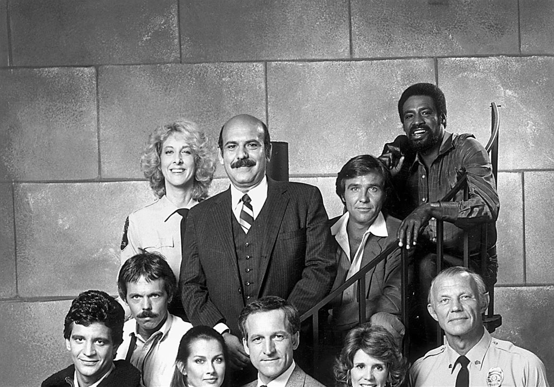 TV Q&A: The cast of 'Hill Street Blues,' where are they now