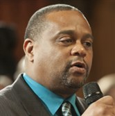 State Rep. Ed Gainey, D-Lincoln-Lemington