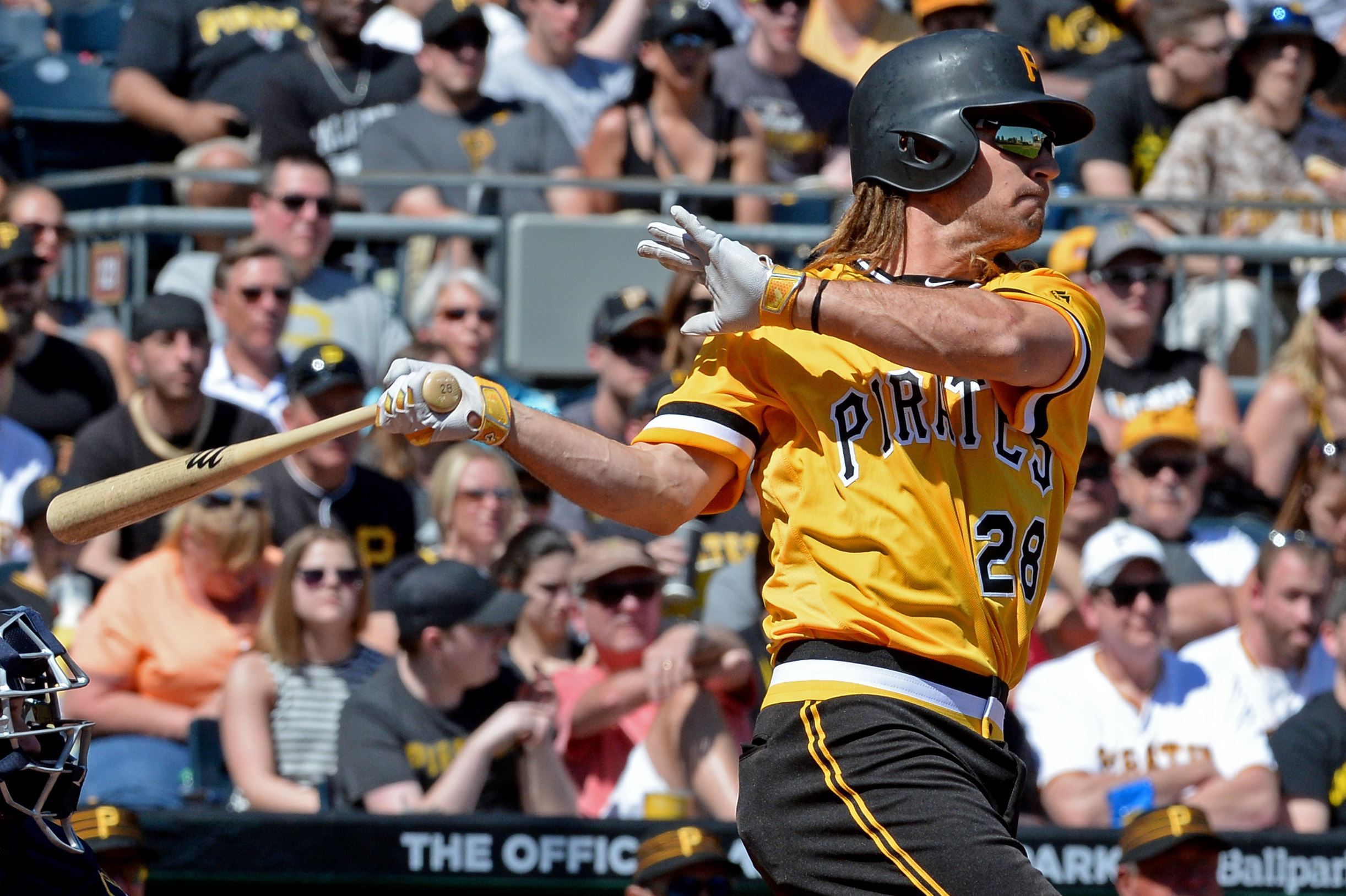 Ron Cook: Jaso, Polanco making people forget about Alvarez, Walker
