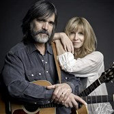 Larry Campbell and Tessa Williams  will perform at Club Cafe on the South Side.