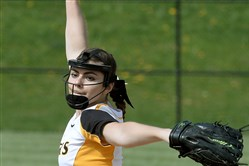 North Allegheny and Madi Beining are into the WPIAL Class AAAA quarterfinals.