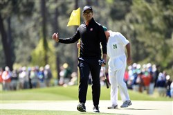 "Adam Scott cited an ""extremely busy"" playing schedule, plus personal and professional commitments, as the reasons for not playing in the Olympics."