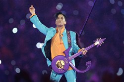 The date of the PSO's musical tribute to Prince has been moved from Dec. 16 to March 4.